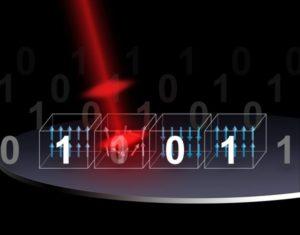 Ultrasnelle en energiezuinige dataopslag met licht doorbraak naar toekomstig fotonisch geheugen
