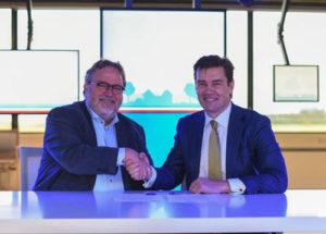 Eneco en ALD werken samen om wagenpark van klanten te verduurzamen