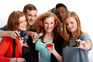 Jongeren praten graag, maar doen effectief weinig aan klimaatverandering