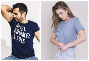 Project Cece, onze nieuwe partner: thuis in bewuste kleding!