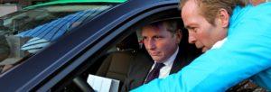 200 nieuwe leaseauto's op CNG (groengas) voor Centric met advies van Pitpoint