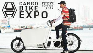 Cargo Bike Expo: leer alles over de voordelen van de transportfiets