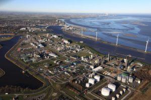 Consortium start grootste groene waterstofproject van Europa in Groningen