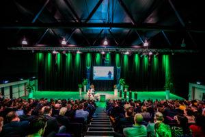 Versnelling energietransitie in brandpunt belangstelling Duurzaam Gebouwd Congres