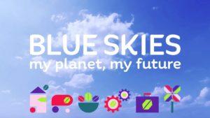Is Blue Skies het duurzaamste festival ooit?