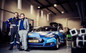 Noord-Nederland wil Europese waterstofkoploper worden