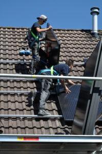 Zonnepanelenactie leidt tot plaatsing van 900 panelen