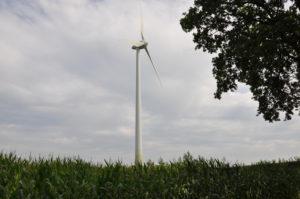 Boerderijwind, kleinschalige windmolens, blijft een gewiekst plan