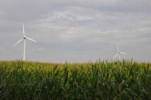 Siemens gaat windenergie duurzaam opslaan in rotsmassa