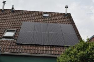 Vind de beste energieleverancier voor je zonnepanelen