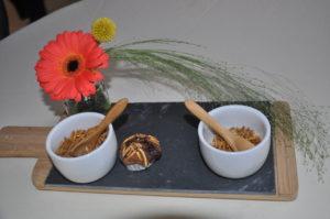 Insecten als belangrijke voedingsbron voor de nabije toekomst