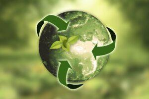 Voor meer duurzaamheid in huis: de 4 beste tips