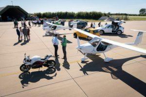 Partijen bundelen krachten voor duurzaam vliegen