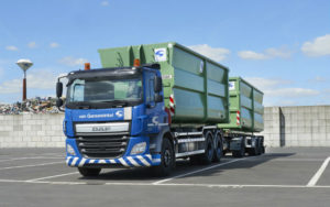 Van Gansewinkel investeert in duurzame containers