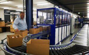 EDC Retail steekt miljoenen in EasyToys uitbreiding opslag en productie