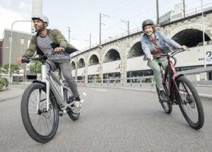 Kwart professionals verwacht vaker te fietsen door corona
