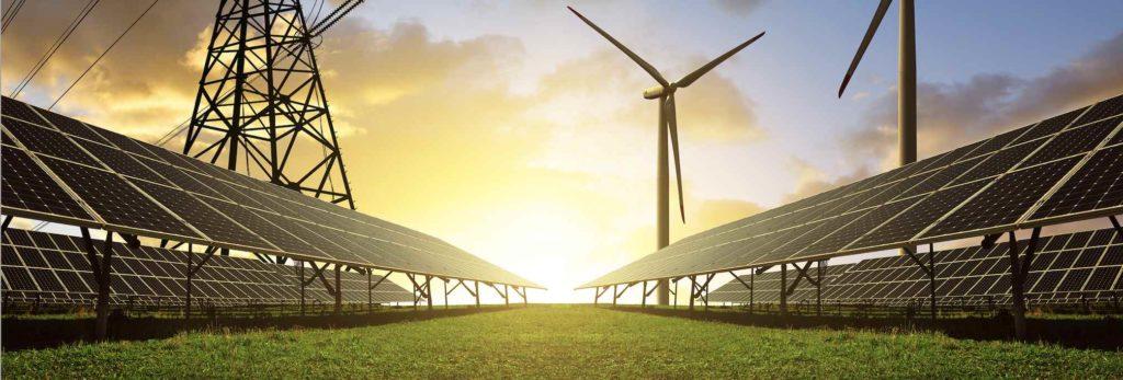 energiedistributie