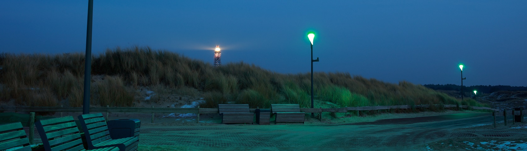 Philips Lighting voorziet Ameland van duurzame connected ...