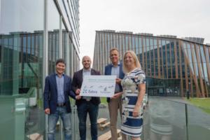 Fudura investeert in Sustainable Buildings zodat klanten slimmer energie besparen