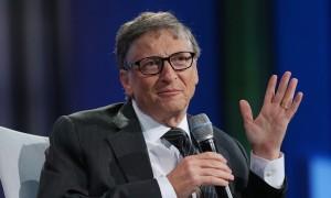Bill Gates verwacht veel van zonneverf