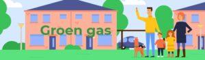 Vergroenjegas.nl laat je groen douchen met duurzaam gas