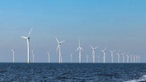 Groene energie in en uit Nederland