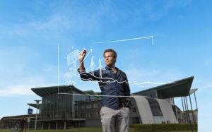 Nieuw lectoraat Hanzehogeschool Groningen richt zich op energietransitie in maatschappij