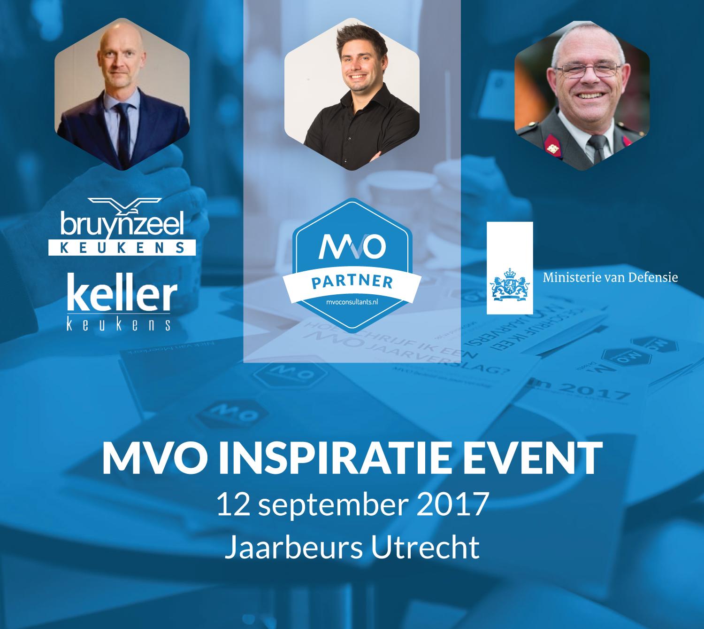 MVO Inspiratie Event