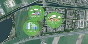 Arcadis, Hoogeveen en LiveFree realiseren eerste waterstofwijk