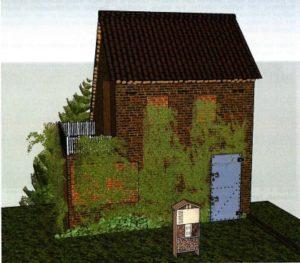 Cromstrijen krijgt eerste 'Natuurhuis' van Nederland