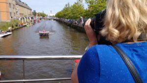 Zonnebotenrace Leeuwarden; impressie van doorzetters voor onze toekomst