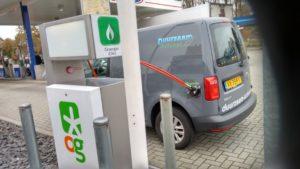 ABN AMRO Energy Transition Fund neemt meerderheidsbelang in OrangeGas