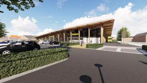 Jumbo opent meest duurzaam ontworpen supermarktpand van Benelux