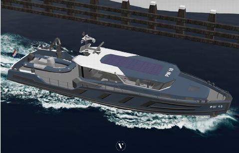 scheepswerf