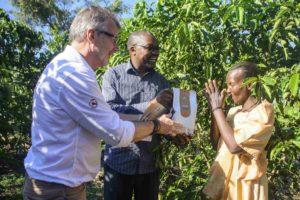 Kalimi Coffee uit Oeganda in Nederland