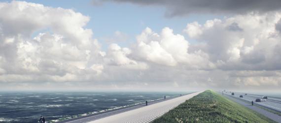 project Afsluitdijk