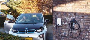 Je eerste elektrische auto: alles over thuis opladen