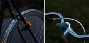 Duurzaam fietslampje zoekt crowdfunding op Kickstarter
