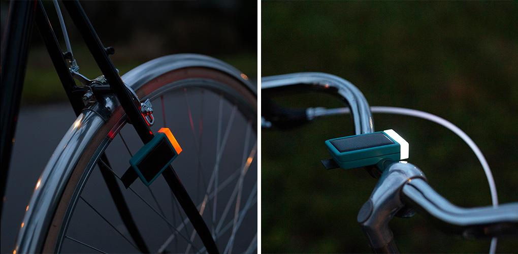 fietslampje