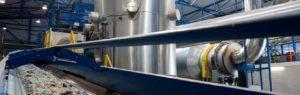 Waste-to-energy: N+P verlengt contract met RWE Generation