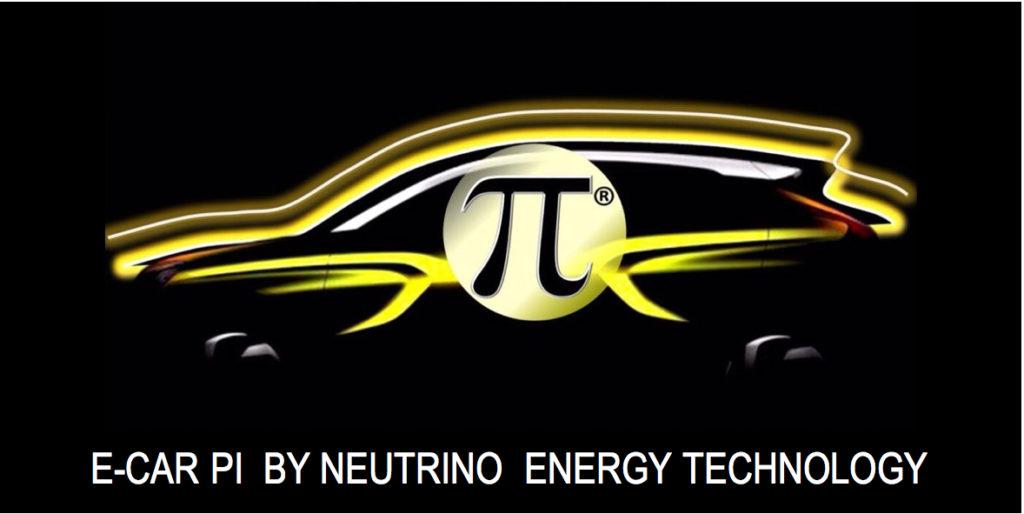 Neutrino Energy 3