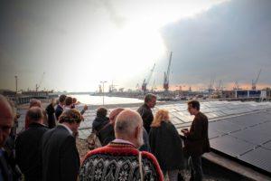 ZonnepanelenDelen wint prestigieuze V.N.-award