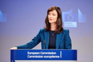 Onderzoek en innovatie als drijvende kracht achter dubbele groene en digitale transitie van Europa