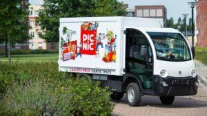 Picnic doneert ruim 123.000 producten