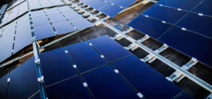 Pon Power introduceert Cat Solar zonnepanelen