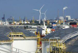 Port of Amsterdam creëert energieplatform voor bedrijven om onderling stroom te delen