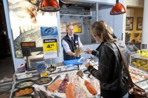 Visconsument vindt duurzaamheid belangrijker dan prijs en merk