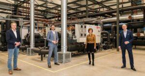 Rabobank steekt 11 miljoen in energievoorziening BIC