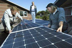 Realtime inzicht in duurzame energieproductie