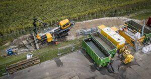 Emissieloze bouwplaats: Heijmans werkt samen aan volgende stap